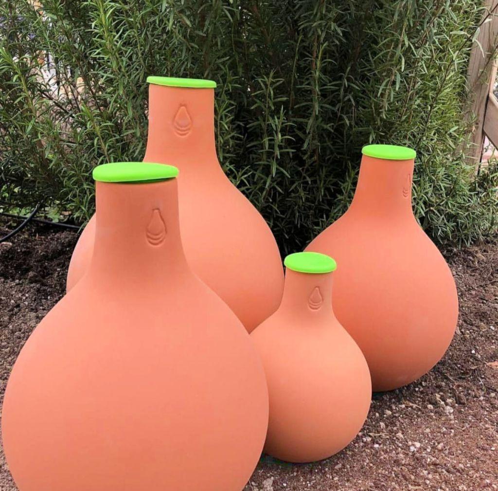 Gardening, Homesteading, oya, self-watering