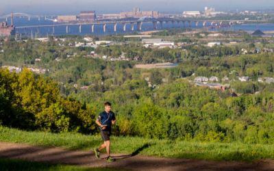 Last Runner Standing Ultramarathon