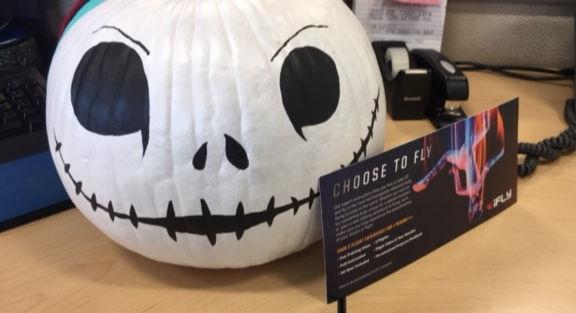 Happy Halloween 2019; pumpkin, decorations