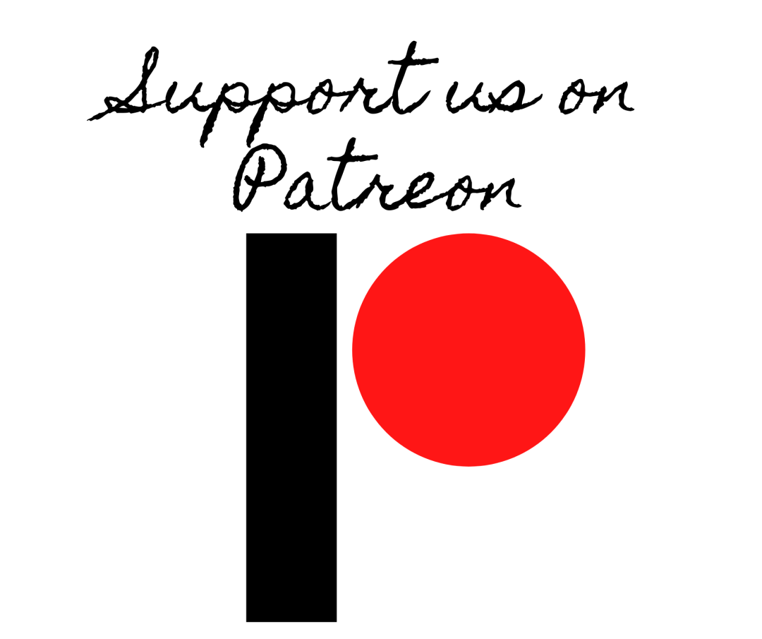 Support us on Patreon, Home
