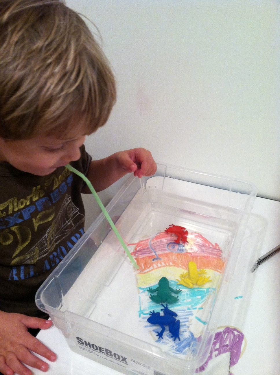 Fine Motor Hand Therapy Exercises