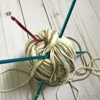 Bitter Knitter and Crochet Quitter