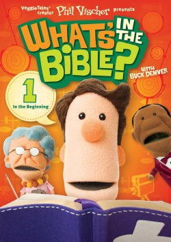 What's In The Bible? DVD Review