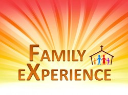 Family Experience in a Small Church: Family Games