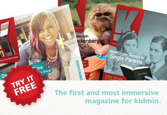 Free K! Magazine