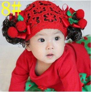taobao baby wig 4