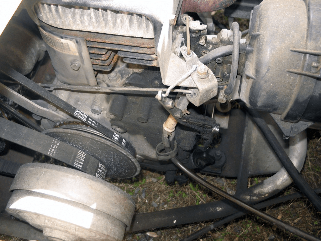 Small Vehicle Resource Comprehensive Guide To Gas Golf Car Maintenance