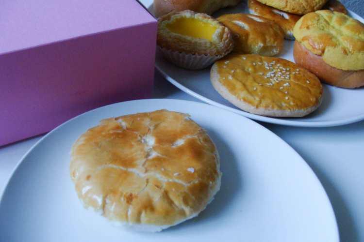 oakland chinatown bakery