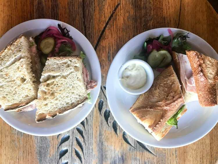 places to eat in portland
