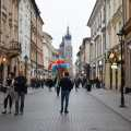 krakow solo travel