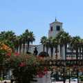 downtown los angeles travel