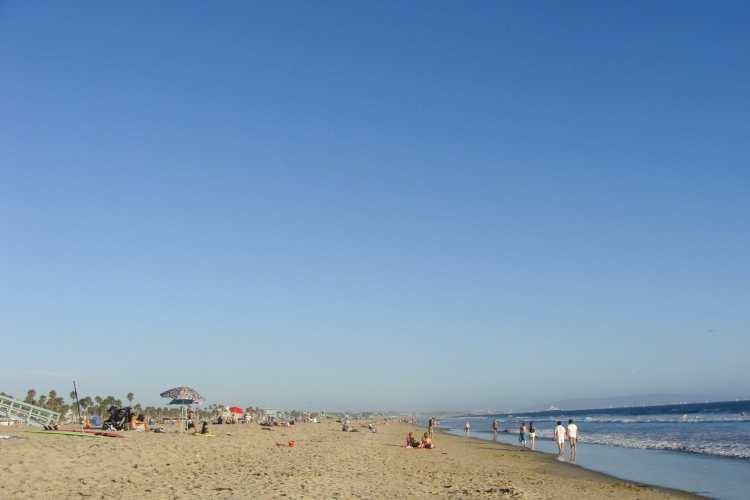 california bucket list