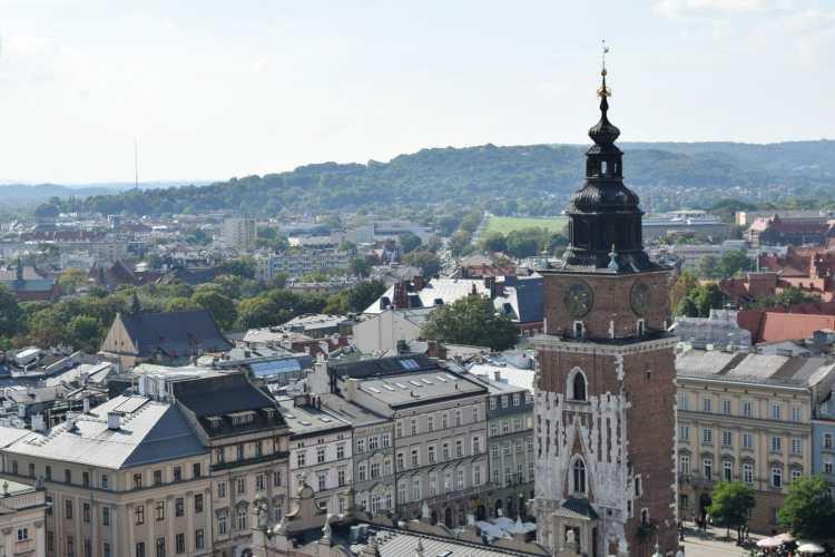 The Best Krakow Tours