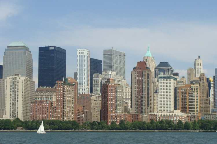 4 Days In New York City