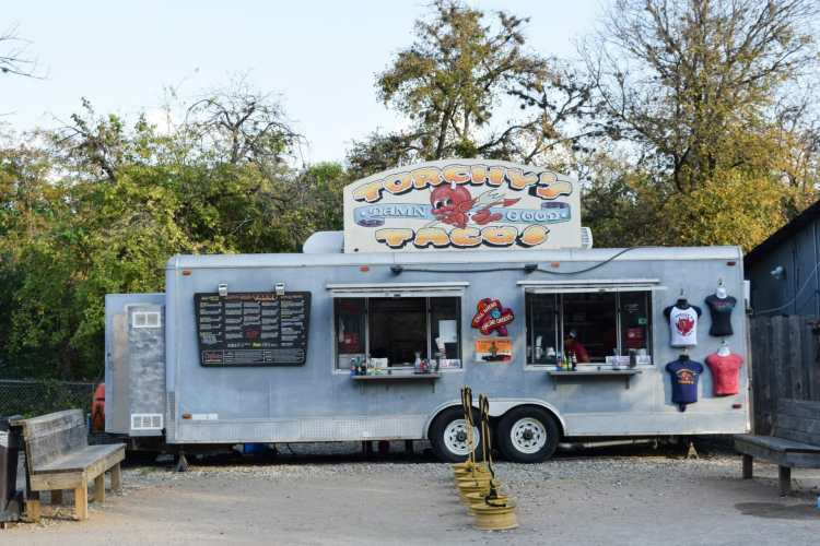 The Best Places To Eat In Austin