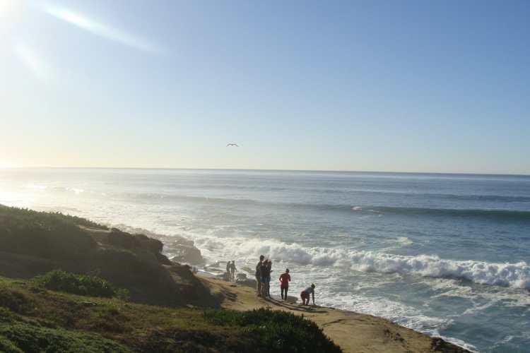 7 Best Beaches In San Diego