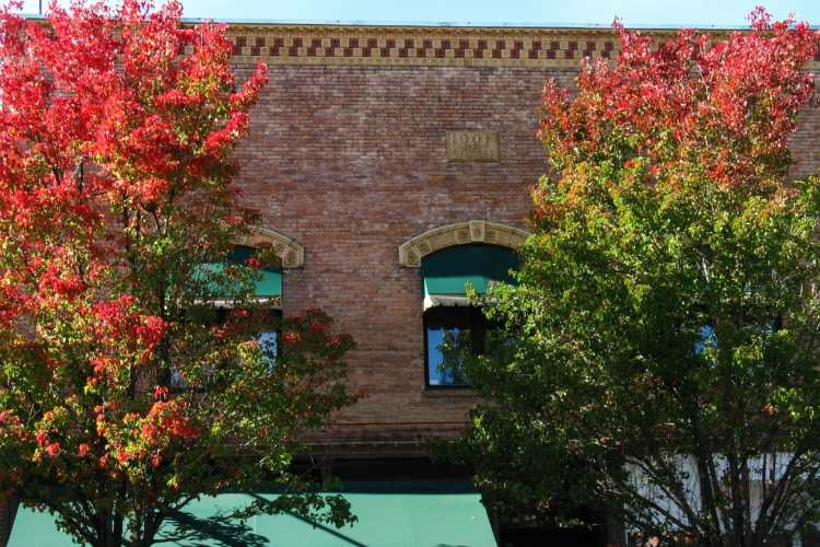 The Best Calistoga Hot Springs