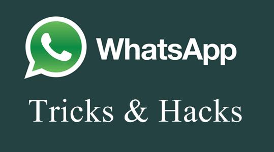 Migliori Trucchi WhatsApp & Hacks 2017