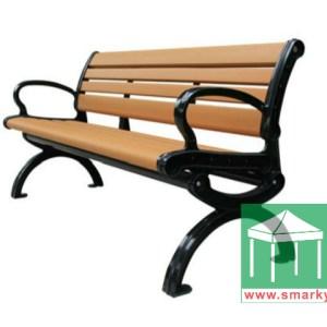 環保木公園長椅 – BTC-035B
