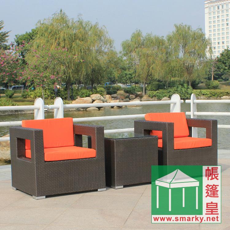 藤藝桌椅 – BTE016