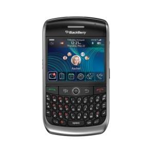BlackBerry Curve 8900 frete