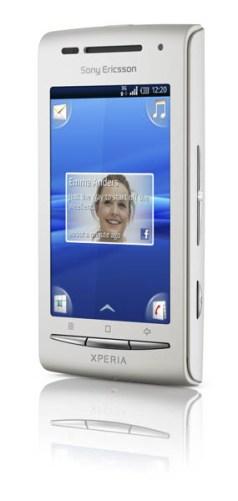 Sony_Ericsson_Xperia_X8_White_Front1