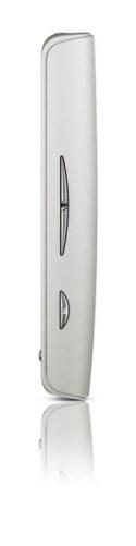 Sony_Ericsson_Xperia_X8_White_Left