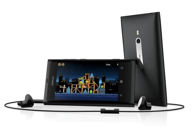 nokia lumia 800 firmware