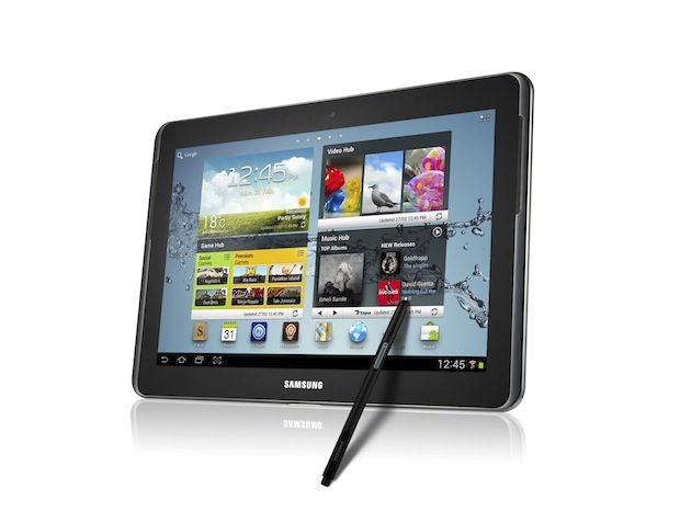 GALAXY Note 10.1 reserva