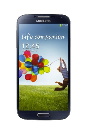 GALAXY S 4 Product Image (1)