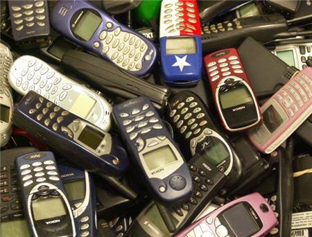 smartphones superan celulares