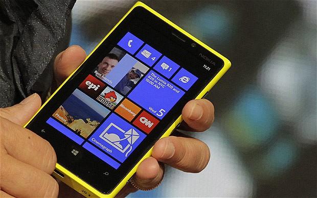 windows Phone ocho 1080p