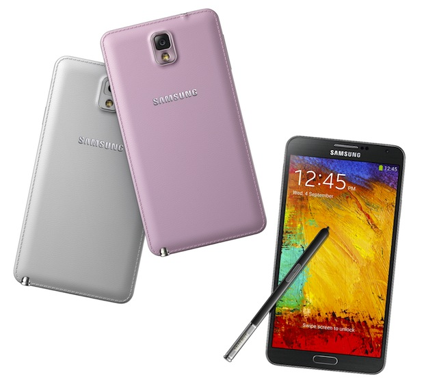 Galxy Note 3
