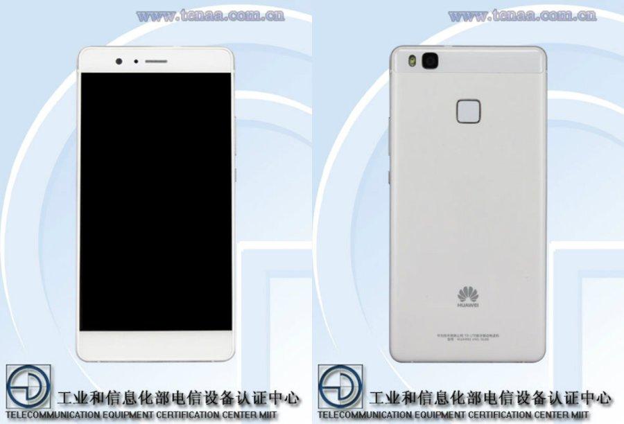 Huawei P9 Lite TENAA