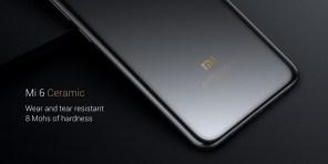 Xiaomi Mi 6 Ceramic 3