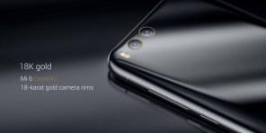 Xiaomi Mi 6 Ceramic 4