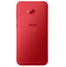 ASUS Zenfone 4 Selfie Pro rojo 3