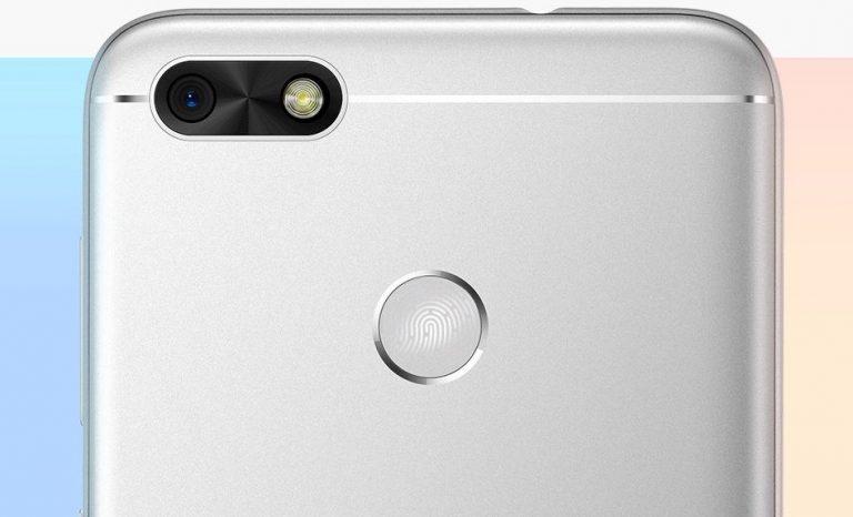 Huawei P9 Lite Mini 5