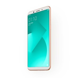 OPPO A83 2 champagne