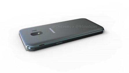 Samsung Galaxy J2 Pro (2018) 5
