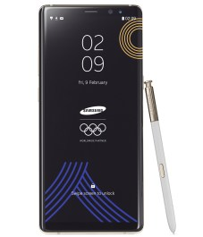 PyeongChang 2018 Olympic Games Limited Edition 1
