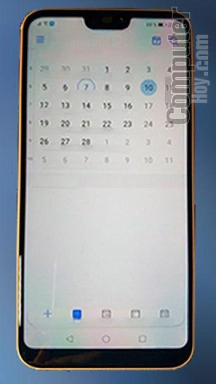 Huawei P11 o P20 Lite 3