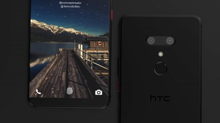 HTC U12 Plus 8