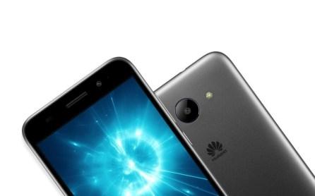 Huawei Y3 2018 4