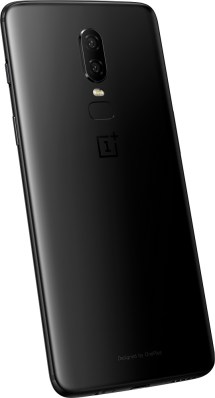 OnePlus 6 Midnight Black 2