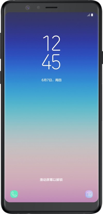Galaxy A8_Black_6