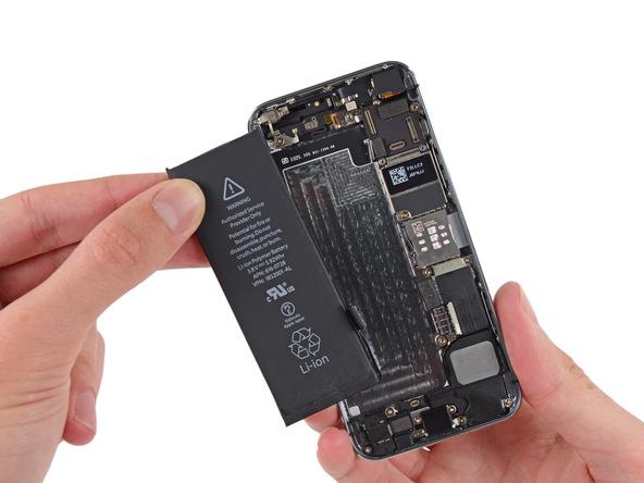 Baterie iPhone SE - SMart GSM Romania