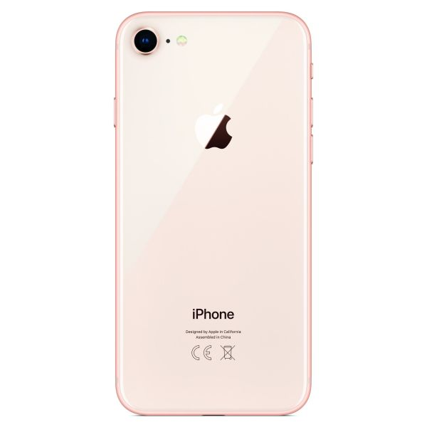 iPhone 8, 64GB, Gold – RESIGILAT