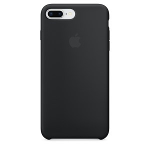 Husa Apple iPhone 8 Plus 7 Plus Black