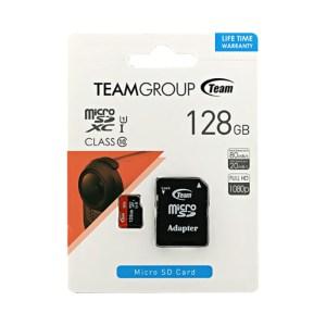 Card MicroSD 128GB